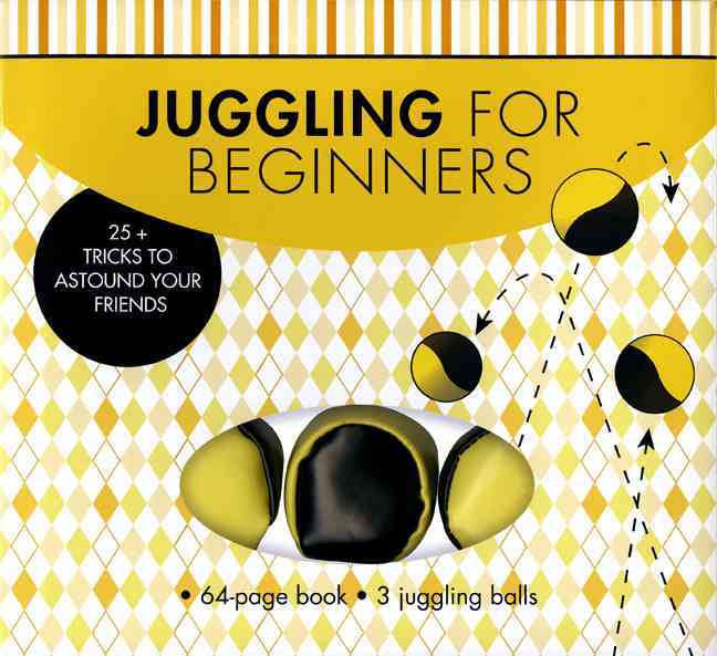 Juggling for Beginners By Beckerman, Cassandra
